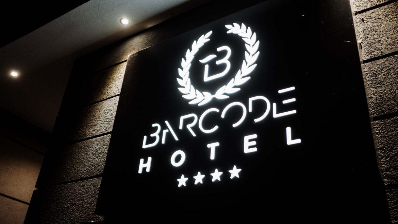 Barcode (550)