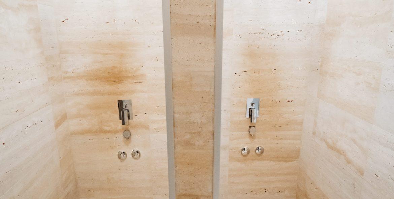 Barcode Hotel Sauna